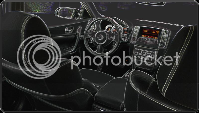 Shadezz VQ35DE Black Edition Thread | Nissan Forums