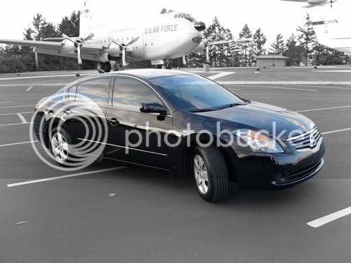 Hidden compartments?   Nissan Forums