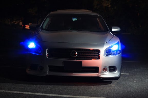 Post Pictures of your 09-12 Maxima   Nissan Forums