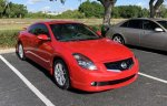 bbroecker37's 2008 Nissan Altima Coupe